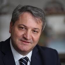 Presidente della Provincia Francesco Roberti
