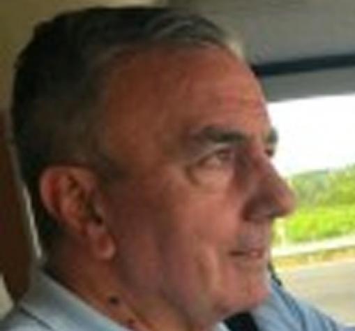 Il dirigente Carmine Pace