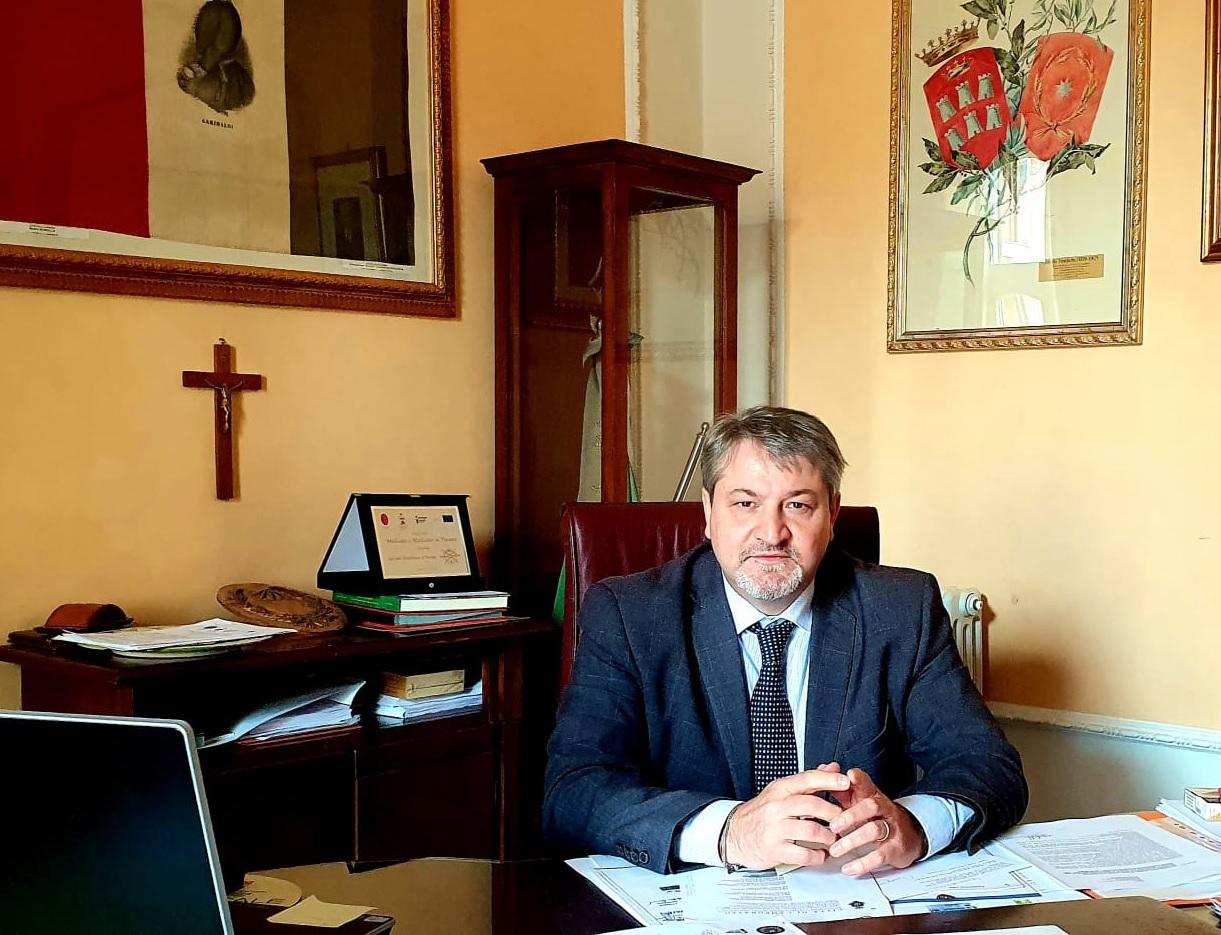 Presidente Roberti