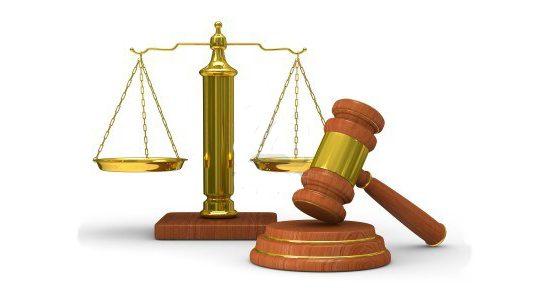 Logo Giustizia