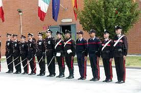 Concorso per allievi carabinieri atleti