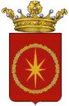 Primo Gonfalone della Provincia di Campobasso