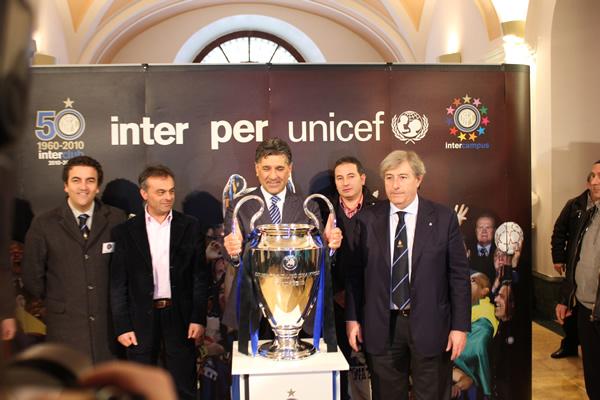 Champions league in Provincia