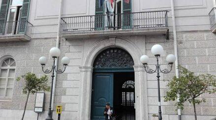 Scorcio Palazzo Magno